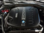 BMW F11 535Dx Tuning Box06