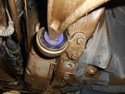 BMW E46 330CI Powerflex 01