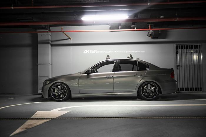 ZP10 Black Chrome Mont 13