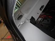 BMW F10 550I Bilstein B16 Coilover08