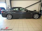 BMW F10 550I Bilstein B16 Coilover14