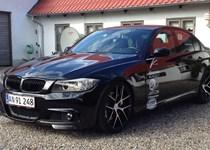BMW E90 -S3- 335i