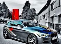 BMW M135 400 Hp