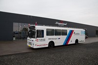 BMW M BUS Team Soegaard Raceing 01