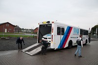 BMW M BUS Team Soegaard Raceing 02