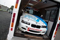 BMW M BUS Team Soegaard Raceing 03