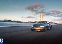 BMW F82 M4 Schmiedmann Sverige On Track
