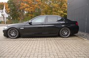 BMW F10 550I KW Coilover02