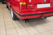 BMW E34 535I Supersprint Lowtec Meyle HD13
