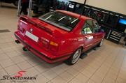 BMW E34 535I Supersprint Lowtec Meyle HD17