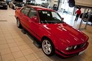 BMW E34 535I Supersprint Lowtec Meyle HD18