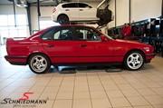 BMW E34 535I Supersprint Lowtec Meyle HD19