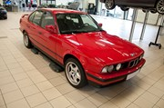 BMW E34 535I Supersprint Lowtec Meyle HD08