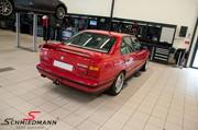 BMW E34 535I Supersprint Lowtec Meyle HD09