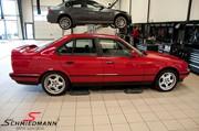 BMW E34 535I Supersprint Lowtec Meyle HD10