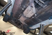 BMW E34 535I Supersprint Lowtec Meyle HD11