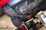 BMW E34 535I Supersprint Lowtec Meyle HD12