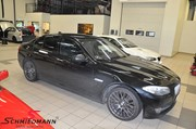 BMW F10 550I Blackbefore03