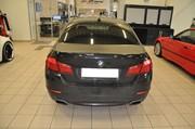 BMW F10 550I Blackbefore04