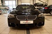 BMW F10 550I Black After Supersprint M Styling17