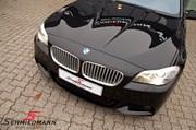 BMW F10 550I Black After Supersprint M Styling25