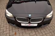 BMW F10 550I Black After Supersprint M Styling26