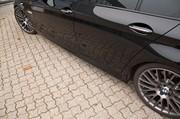 BMW F10 550I Black After Supersprint M Styling34