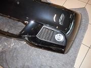 BMW F10 550I Black M Front11