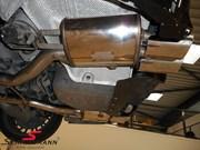 BMW F10 550I Black Supersprint Exhaust09