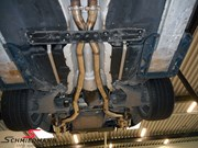 BMW F10 550I Black Supersprint Exhaust10