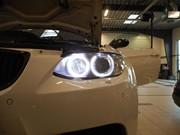 BMW E93 M3 Angle Eyes Upgrade Kit07