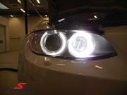 BMW E93 M3 Angle Eyes Upgrade Kit08