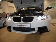 BMW E93 M3 Angle Eyes Upgrade Kit09