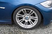 BMW E90 M Rims01