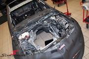 BMW E82 135I Engine Out 09