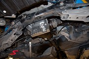 BMW E82 135I Quaife Differential 09