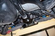 BMW E82 135I Quaife Differential 10