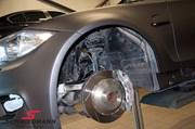 BMW E82 135I Standard Suspension05