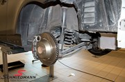 BMW E82 135I Standard Suspension06