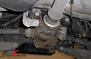 BMW E82 135I Standard Differential 07