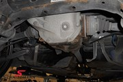 BMW E82 135I Standard Differential 08