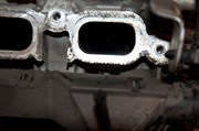 BMW Engine Inlet Cleaning 01