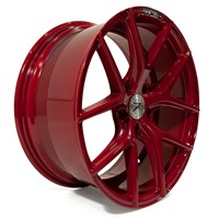 Z Performance Zp 09 Candy Red Los 03