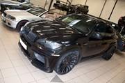 BMW X6 Hamann 11