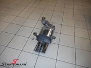 BMW E60 M5 Exhaust Remote Controlled Damper 09