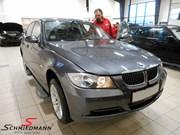 BMW E90 330I Xenon LED Angle Eyes03