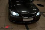 BMW E90 330I Xenon LED Angle Eyes06