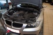 BMW E91 325I Kn Filter01