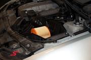 BMW E91 325I Kn Filter03