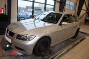 BMW E91 325I Kn Filter05